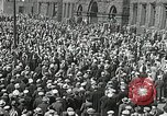 Image of Unemployed men demonstrate during depression Minneapolis Minnesota USA, 1934, second 22 stock footage video 65675023138
