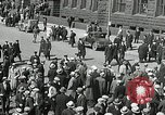 Image of Unemployed men demonstrate during depression Minneapolis Minnesota USA, 1934, second 37 stock footage video 65675023138