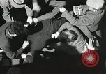 Image of Unemployed men demonstrate during depression Minneapolis Minnesota USA, 1934, second 50 stock footage video 65675023138