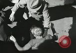 Image of Unemployed men demonstrate during depression Minneapolis Minnesota USA, 1934, second 53 stock footage video 65675023138