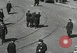 Image of Unemployed men demonstrate during depression Minneapolis Minnesota USA, 1934, second 60 stock footage video 65675023138