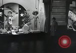 Image of Dramatization about physicians reaction to death of patient in childbi United States USA, 1940, second 18 stock footage video 65675023141