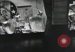 Image of Dramatization about physicians reaction to death of patient in childbi United States USA, 1940, second 26 stock footage video 65675023141