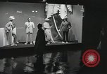 Image of Dramatization about physicians reaction to death of patient in childbi United States USA, 1940, second 44 stock footage video 65675023141