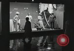 Image of Dramatization about physicians reaction to death of patient in childbi United States USA, 1940, second 45 stock footage video 65675023141