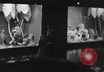 Image of Dramatization about physicians reaction to death of patient in childbi United States USA, 1940, second 56 stock footage video 65675023141