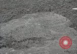 Image of Aerial view of Airstrip Solomon Islands, 1943, second 2 stock footage video 65675023145