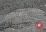Image of Aerial view of Airstrip Solomon Islands, 1943, second 4 stock footage video 65675023145