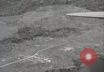 Image of Aerial view of Airstrip Solomon Islands, 1943, second 7 stock footage video 65675023145