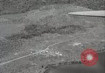 Image of Aerial view of Airstrip Solomon Islands, 1943, second 11 stock footage video 65675023145