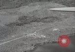 Image of Aerial view of Airstrip Solomon Islands, 1943, second 12 stock footage video 65675023145