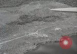 Image of Aerial view of Airstrip Solomon Islands, 1943, second 13 stock footage video 65675023145