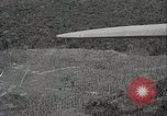 Image of Aerial view of Airstrip Solomon Islands, 1943, second 34 stock footage video 65675023145