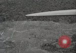 Image of Aerial view of Airstrip Solomon Islands, 1943, second 35 stock footage video 65675023145