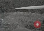 Image of Aerial view of Airstrip Solomon Islands, 1943, second 36 stock footage video 65675023145