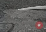 Image of Aerial view of Airstrip Solomon Islands, 1943, second 46 stock footage video 65675023145