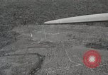 Image of Aerial view of Airstrip Solomon Islands, 1943, second 49 stock footage video 65675023145