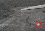 Image of Aerial view of Airstrip Solomon Islands, 1943, second 58 stock footage video 65675023145