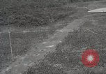 Image of Aerial view of Airstrip Solomon Islands, 1943, second 59 stock footage video 65675023145