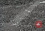 Image of Aerial view of Airstrip Solomon Islands, 1943, second 62 stock footage video 65675023145