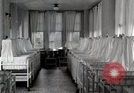 Image of division of Pediatrics Detroit Michigan Henry Ford Hospital USA, 1936, second 11 stock footage video 65675023150