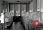Image of division of Pediatrics Detroit Michigan Henry Ford Hospital USA, 1936, second 12 stock footage video 65675023150