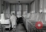 Image of division of Pediatrics Detroit Michigan Henry Ford Hospital USA, 1936, second 13 stock footage video 65675023150