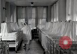 Image of division of Pediatrics Detroit Michigan Henry Ford Hospital USA, 1936, second 14 stock footage video 65675023150