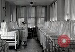 Image of division of Pediatrics Detroit Michigan Henry Ford Hospital USA, 1936, second 15 stock footage video 65675023150