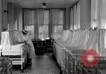 Image of division of Pediatrics Detroit Michigan Henry Ford Hospital USA, 1936, second 17 stock footage video 65675023150