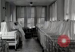 Image of division of Pediatrics Detroit Michigan Henry Ford Hospital USA, 1936, second 18 stock footage video 65675023150