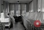 Image of division of Pediatrics Detroit Michigan Henry Ford Hospital USA, 1936, second 19 stock footage video 65675023150