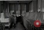 Image of division of Pediatrics Detroit Michigan Henry Ford Hospital USA, 1936, second 28 stock footage video 65675023150