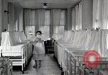 Image of division of Pediatrics Detroit Michigan Henry Ford Hospital USA, 1936, second 29 stock footage video 65675023150