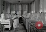 Image of division of Pediatrics Detroit Michigan Henry Ford Hospital USA, 1936, second 31 stock footage video 65675023150