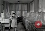 Image of division of Pediatrics Detroit Michigan Henry Ford Hospital USA, 1936, second 32 stock footage video 65675023150