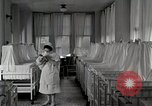Image of division of Pediatrics Detroit Michigan Henry Ford Hospital USA, 1936, second 34 stock footage video 65675023150