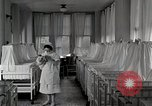 Image of division of Pediatrics Detroit Michigan Henry Ford Hospital USA, 1936, second 35 stock footage video 65675023150
