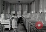 Image of division of Pediatrics Detroit Michigan Henry Ford Hospital USA, 1936, second 36 stock footage video 65675023150