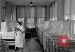 Image of division of Pediatrics Detroit Michigan Henry Ford Hospital USA, 1936, second 37 stock footage video 65675023150