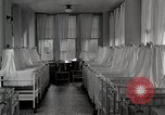 Image of division of Pediatrics Detroit Michigan Henry Ford Hospital USA, 1936, second 39 stock footage video 65675023150
