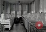 Image of division of Pediatrics Detroit Michigan Henry Ford Hospital USA, 1936, second 40 stock footage video 65675023150