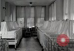 Image of division of Pediatrics Detroit Michigan Henry Ford Hospital USA, 1936, second 41 stock footage video 65675023150