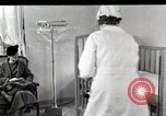 Image of child suffers from tuberculosis Detroit Michigan USA, 1936, second 1 stock footage video 65675023152
