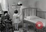 Image of child suffers from tuberculosis Detroit Michigan USA, 1936, second 30 stock footage video 65675023152