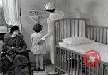 Image of child suffers from tuberculosis Detroit Michigan USA, 1936, second 31 stock footage video 65675023152