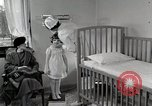 Image of child suffers from tuberculosis Detroit Michigan USA, 1936, second 51 stock footage video 65675023152