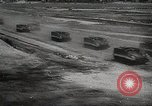 Image of Gun carrier tanks United States USA, 1944, second 10 stock footage video 65675023161