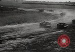 Image of Gun carrier tanks United States USA, 1944, second 11 stock footage video 65675023161