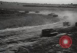 Image of Gun carrier tanks United States USA, 1944, second 12 stock footage video 65675023161
